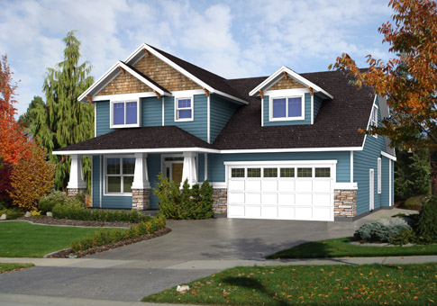 Cedar Designs Linwood Homes