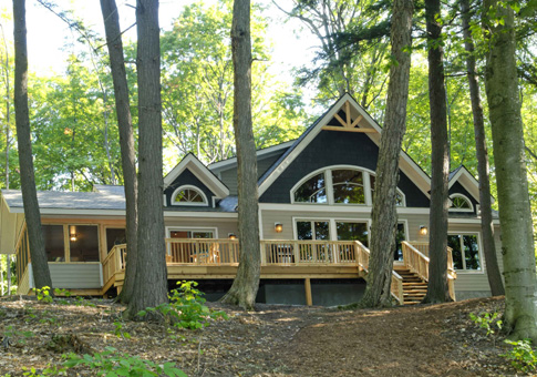 Carling Architectural Top 20 Cedar Home Plans