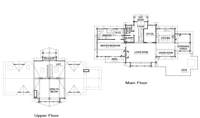 23 fresh award winning floor plans architecture plans for Award winning floor plans