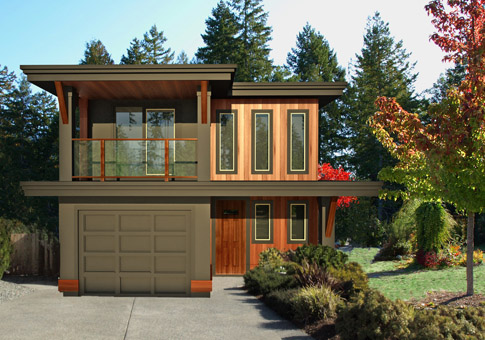 Cabins garages archives page 6 of 15 cedar homes for Cedar home designs