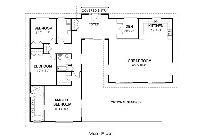 Naturals 6 architectural family cedar home plans cedar homes Cedar homes floor plans