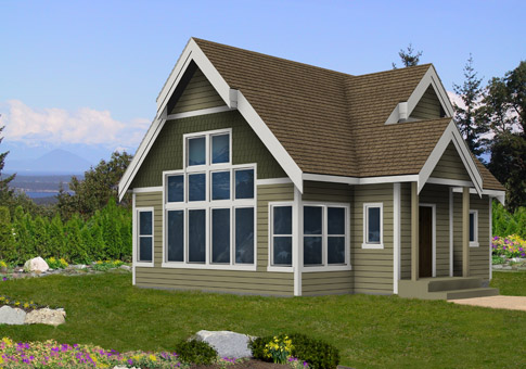 Pacific architectural family cedar home plans cedar homes for Pacific home designs
