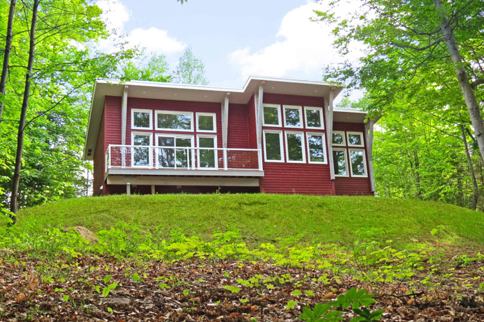 03-Dysart-front-view Ziggy S Cedar House Plans on straw bale house plans, small timber frame house plans, louisiana style house plans, hobbit house plans, story house plans, country style house plans, idaho house plans, indoor pool house plans, frame a small house plans, luxury 3 bedroom house plans, north carolina house plans,