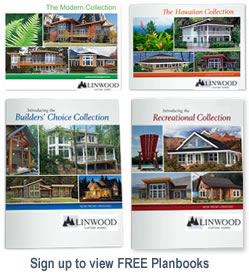 free cedar homes planbooks
