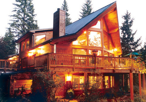 blackcomb cedar home kits