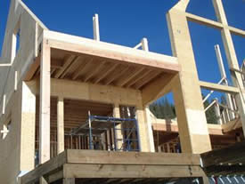 CEDAR HOMES – WHY A BETTER BUILDING PROCESS?
