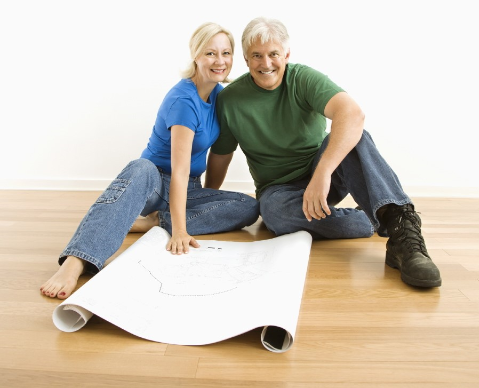 Cedar Homes Planning