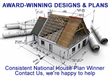 AWARD-WINNING- cedar homes