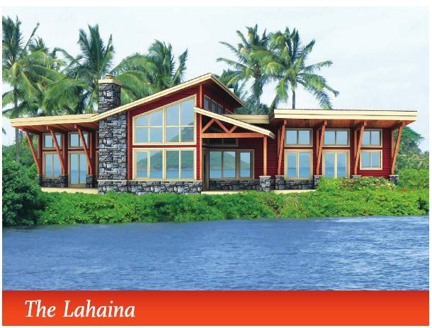 PLAN BOOKS Custom Cedar Homes House Plans