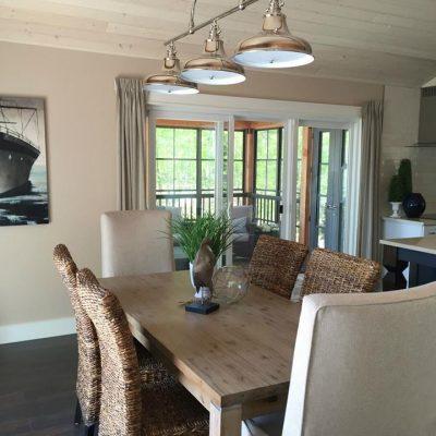 Linwood House Plans