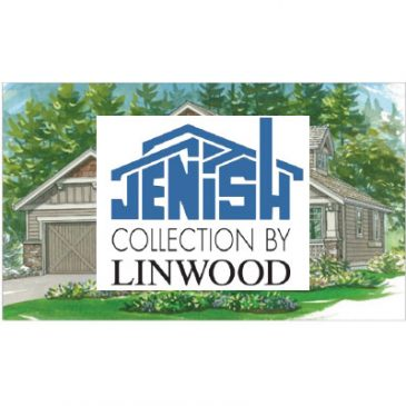 Jenish Cedar Homes Traditional Plans