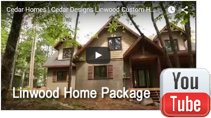 Linwood Exterior Home Package
