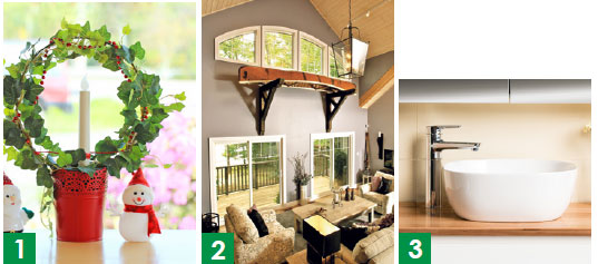 2016 Trends for Your Cedar Home