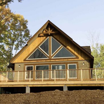 Blog Home Custom Cedar Homes House Plans