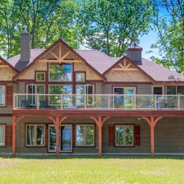 Cedar Homes Selwyn House Plans