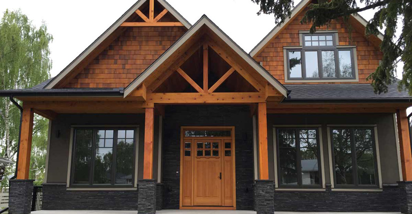 Cedar Homes Dogwood 3 Plans