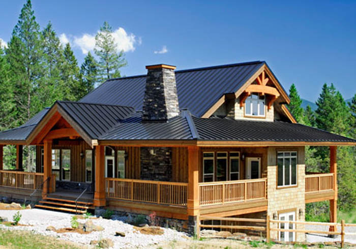 Osprey 1 Plan Of Month Custom Cedar Homes House Plans