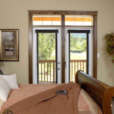 post frame home designs osprey 1 plan of month custom cedar homes house plans