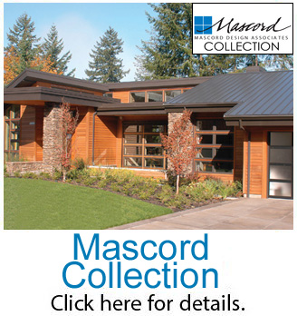 mascord cedar homes collection