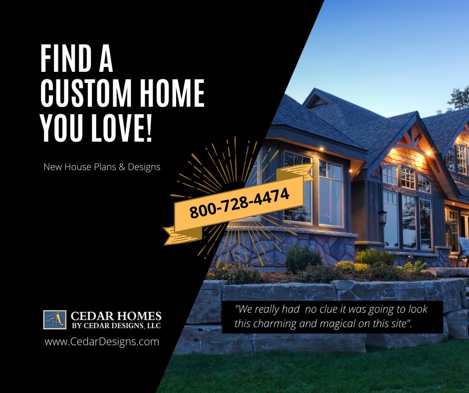 find-a-custom-home