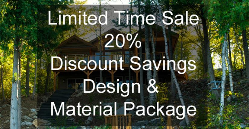 Custom-Cedar-Home-Kits-Sale-featured