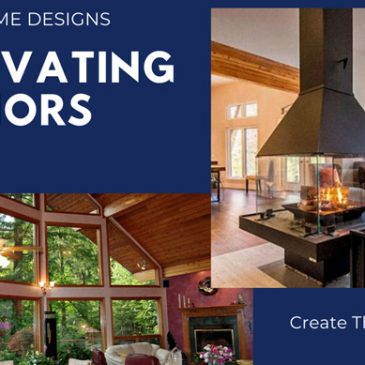 Award-Winning Cedar Homes – Captivating Interior Designs