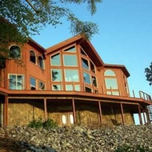 Cedar Home in Virginia