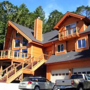 Cedar Home Corvallis Oregon