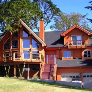 Cedar Home Oregon