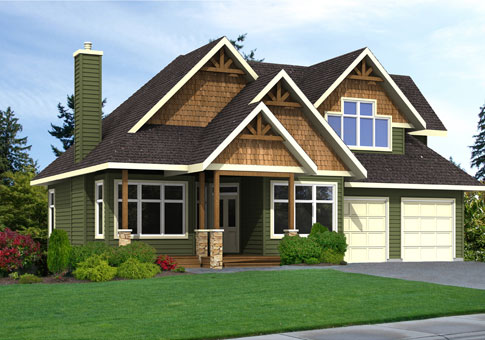 House Plans The Ashwood 1 Cedar Homes