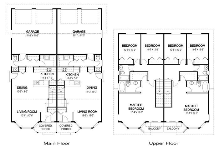 House plans the avalon 2
