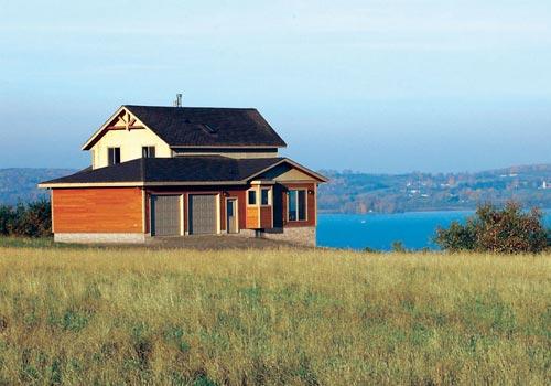 House Plans The Homestead Cedar Homes
