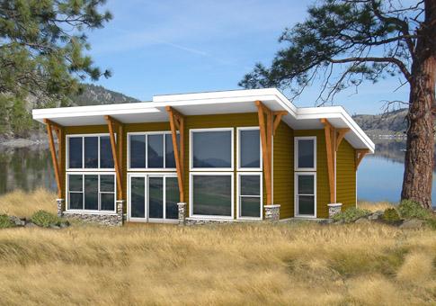 House Plans The Northwynd 2 Cedar Homes