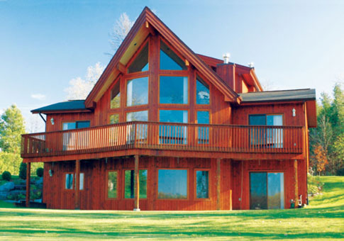 House Plans The Sierra Cedar Homes