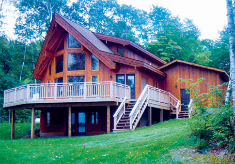 House Plans The Whistler Cedar Homes