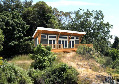 House plans the finch cedar homes for Cedar cabin floor plans