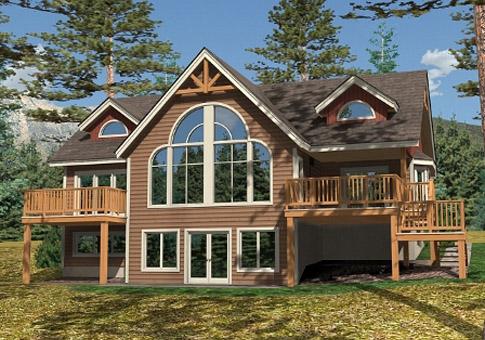 House Plans The Wellesley Cedar Homes