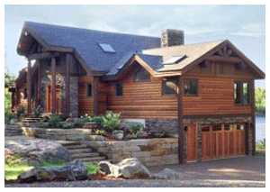 Cedar Homes Package