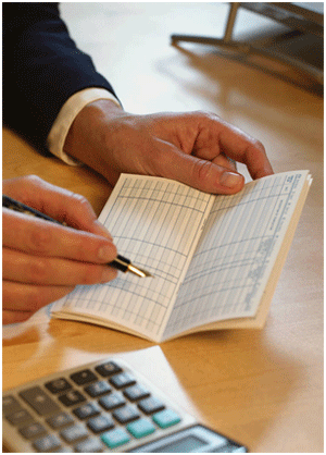 Cedar Homes Financing