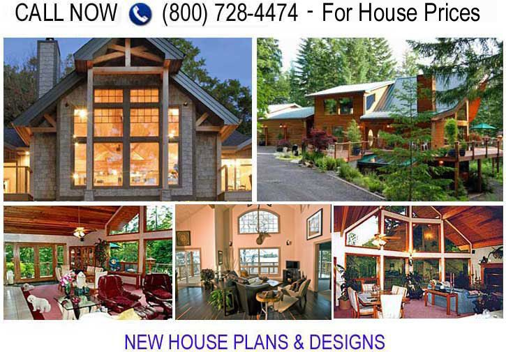 Cedar Homes Plans  Award Winning Custom Post and Beam Cottage