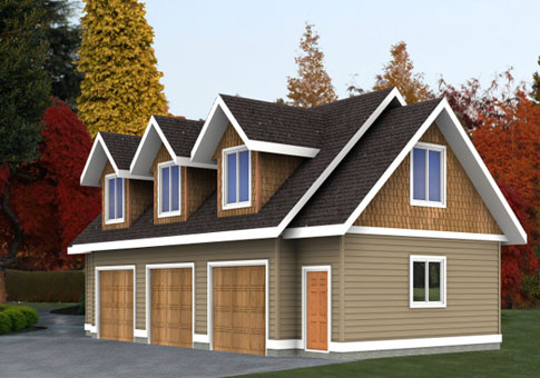 Musgrave Post and Beam Family Classic Home Plans