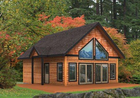 Quail Architectural Family Classic Home Plans