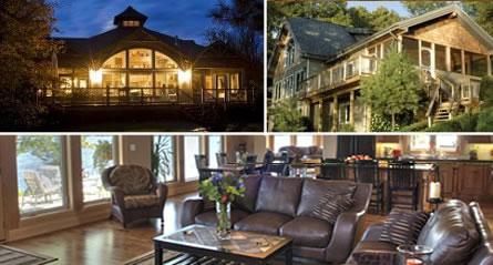 Cedar Custom Homes