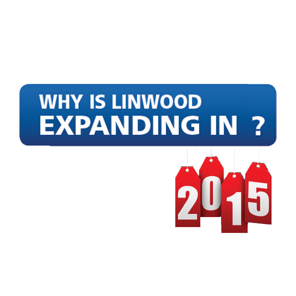 Linwood Custom Homes Expanding 2015