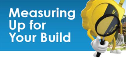 measuring-build