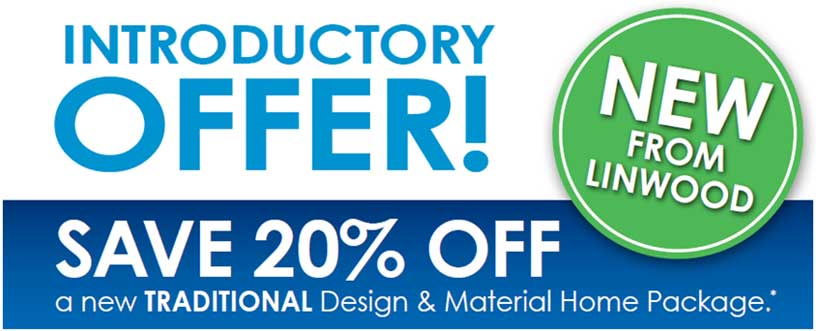 Traditional Design Material Package Sale