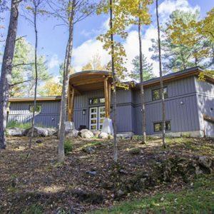 Newboro House Plans