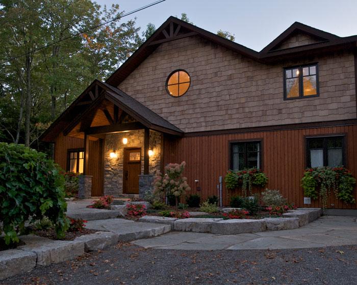Cedar Homes Bryson Bay Custom Amp House Plans
