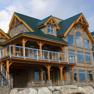 cansion timber frame homes