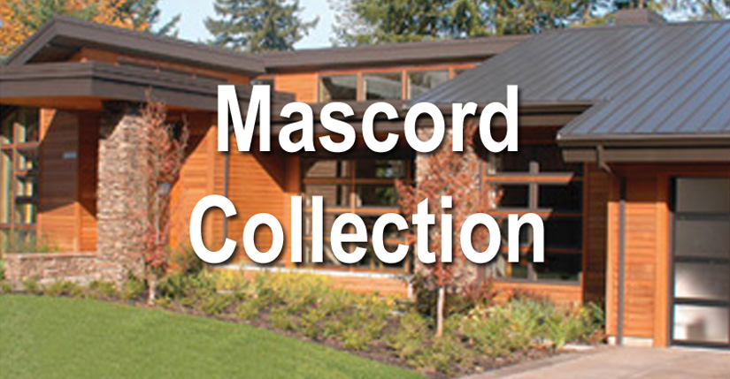 House Plans Mascord Cedar Homes Collection